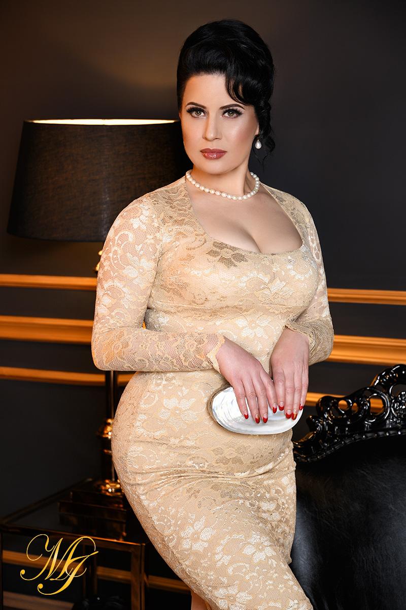 Irina domina Video shows