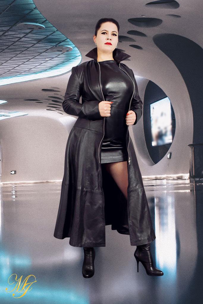 Irina domina Domina (TV